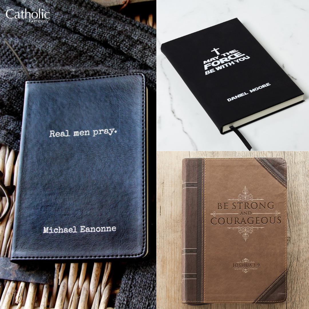 Men's journals