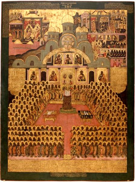 The Second Council of Nicaea