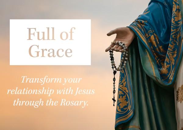 Full of Grace Digital Series