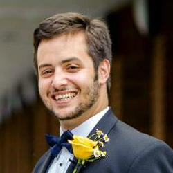Nick Rabiipour