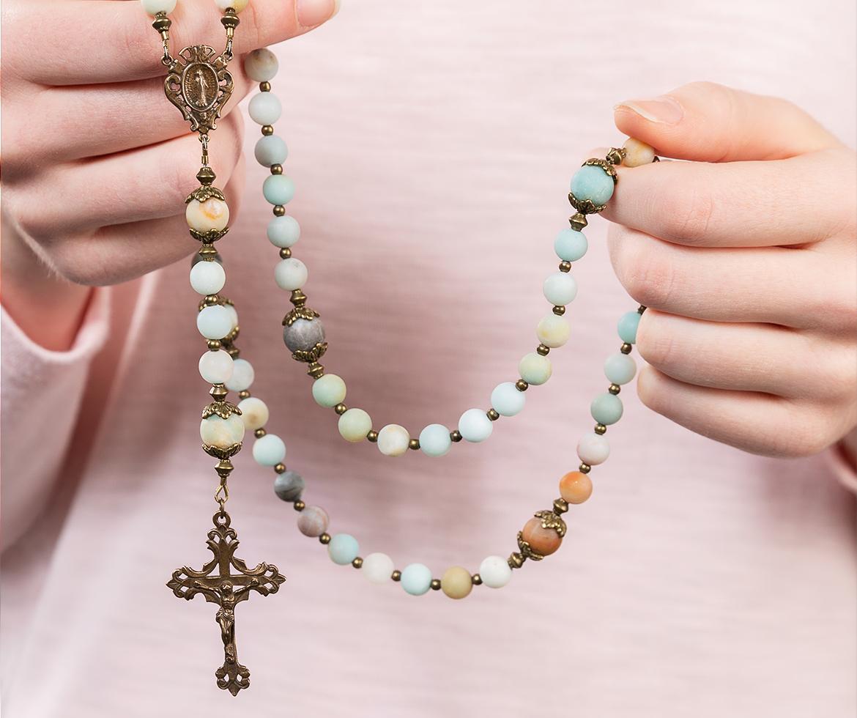 Marian Devotions
